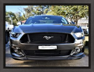 Mustang 2017 GT Coupe