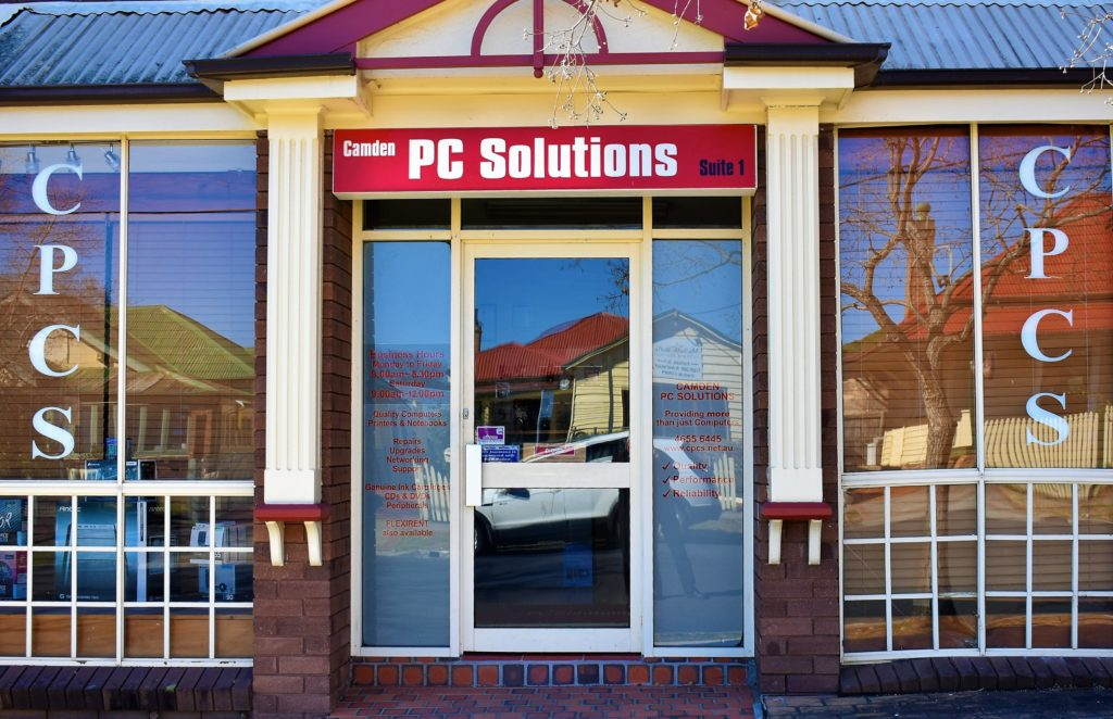 Camden-PC Solutions