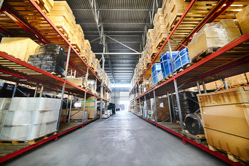 3PL Warehouseing